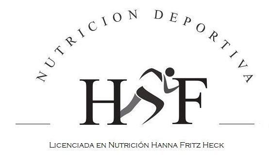Hanna Fritz Nutrición
