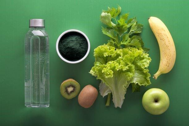 ¿Qué es ser vegetariano?