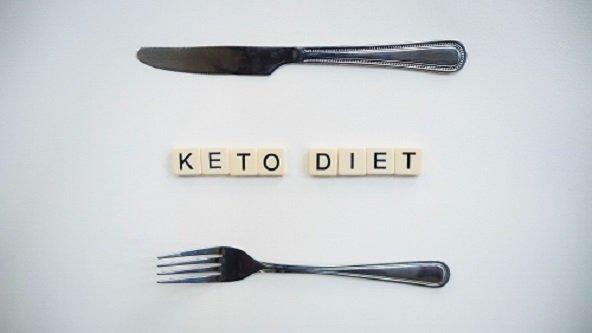 Dieta cetogénica de los 50 días